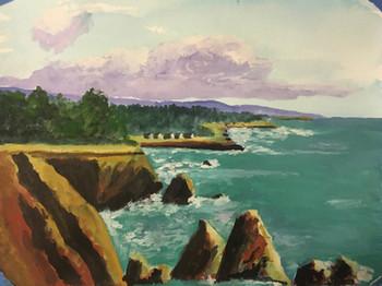 Coast at Sea Ranch
