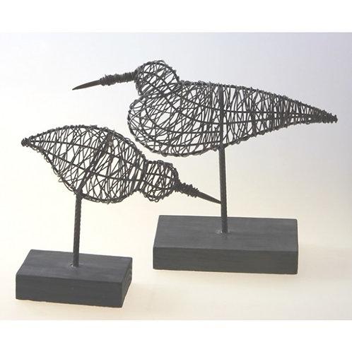 Wired Bird Set