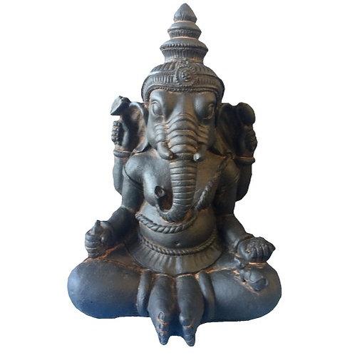 Ganesh Sitting