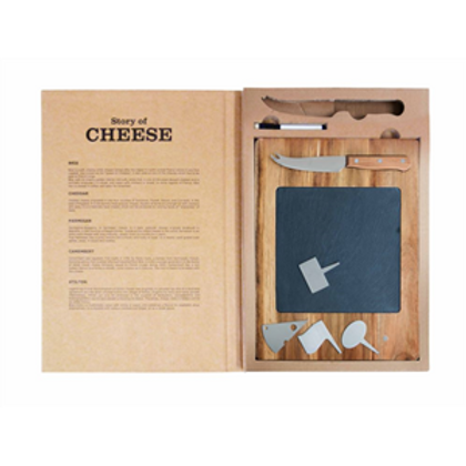 Serving Board Set Cheese