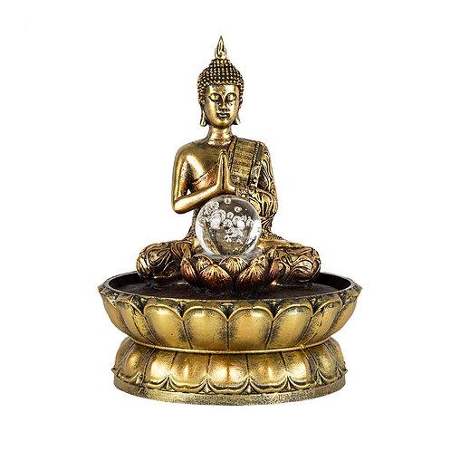 Buddha Crystal Fountain