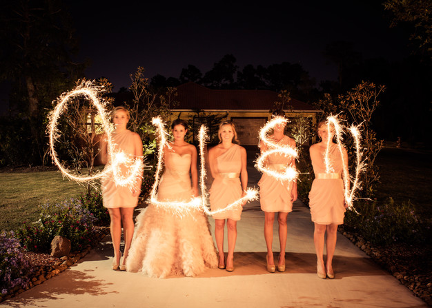 at grand wedding exit our goal is to inform all soon to be brides how to look for real wedding sparklers