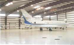 Jet Hangar