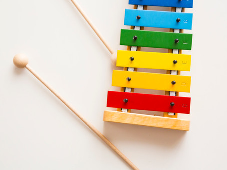 Developmental Milestones: Fine Motor and Visual Motor Skills