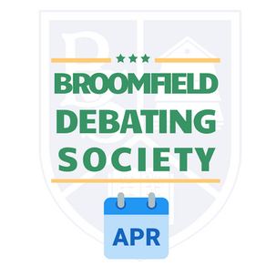 The Final of the Broomfield School Zoom House Competition - 27th April