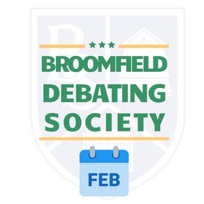 Debating Society February
