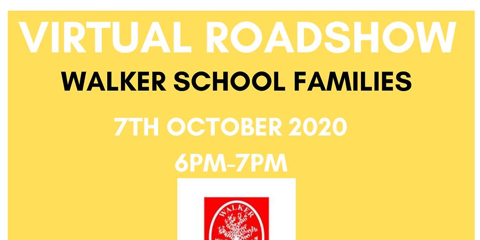 Broomfield Roadshow - Walker School