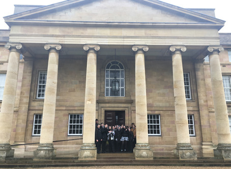 Year 10 visit to Cambridge