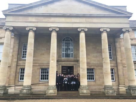 Year 10 visit to Cambridge