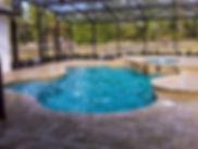 a custom pool in orlando, orlando custom pools, pool builder orlando