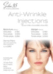 Salon 35 Full Page Advert