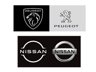 Car Rebrands