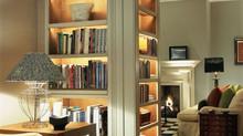 The Secret Behind Great Interior Lighting