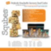 Squbes leaflet
