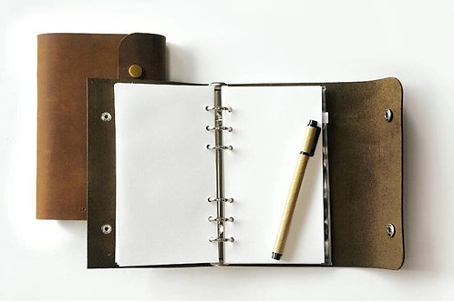Ring A6s • A6 6-ring Binder