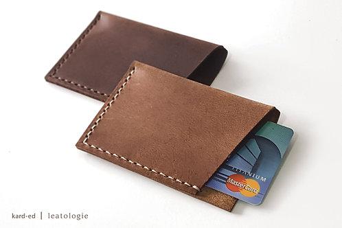 Kard-ed • Card Holder