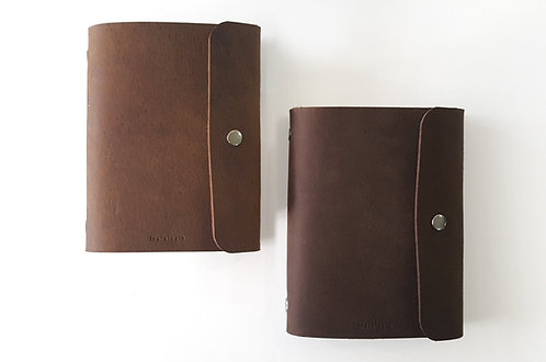 Ring A7s • A7 6-ring Binder