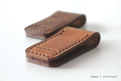 Klipper • Money Clip