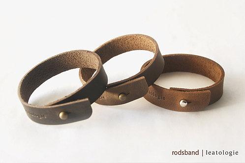Rodsband • Wristband