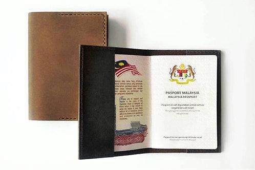 Passcov • Passport Holder