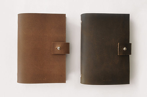 Ring A7 • A7 6-ring Binder