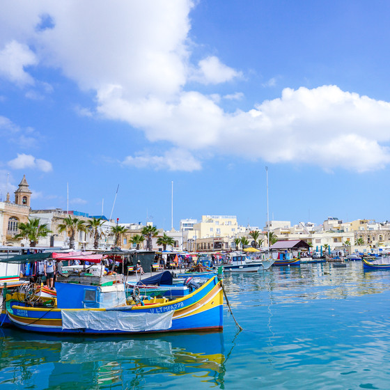Plan Your Trip to Malta Guide and Itinerary