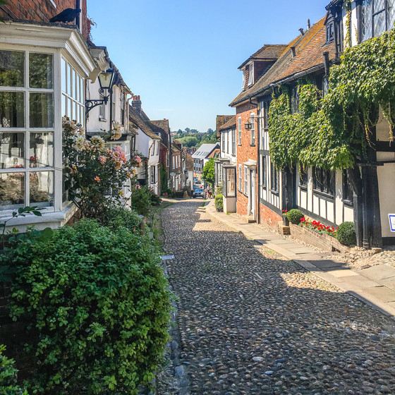 Rye London Day Trip - 5 Things to Do