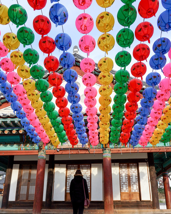 15 Things To Do In Seoul On Your First Visit - With Photos