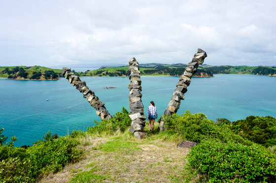 Rotoroa Island - Private Island Experience in Auckland (Day Trip)