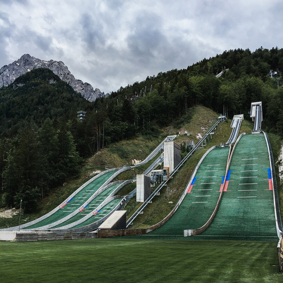 Things to Do in Planica (in Any Season)