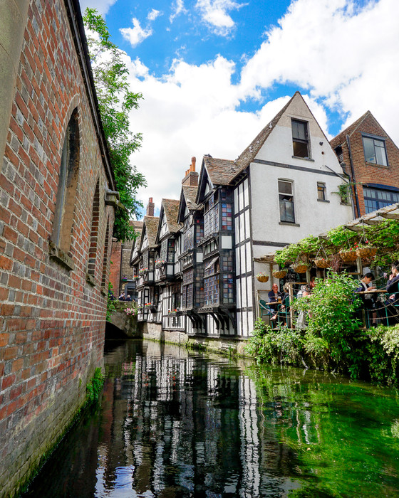 Canterbury London Day Trip - 5 Things to Do