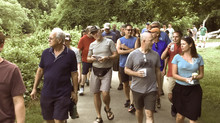 Next Walk: July 12th in Carrier Park