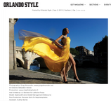 Orlando Style Editorial