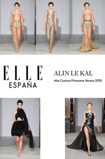 2019 01 - alin le kal couture ss19 - ell