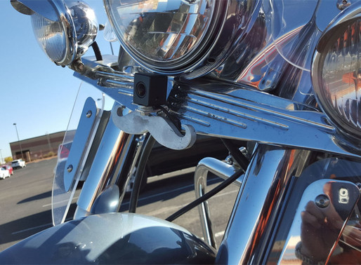 INNOVV K1- Motorcycle Specific Recorder