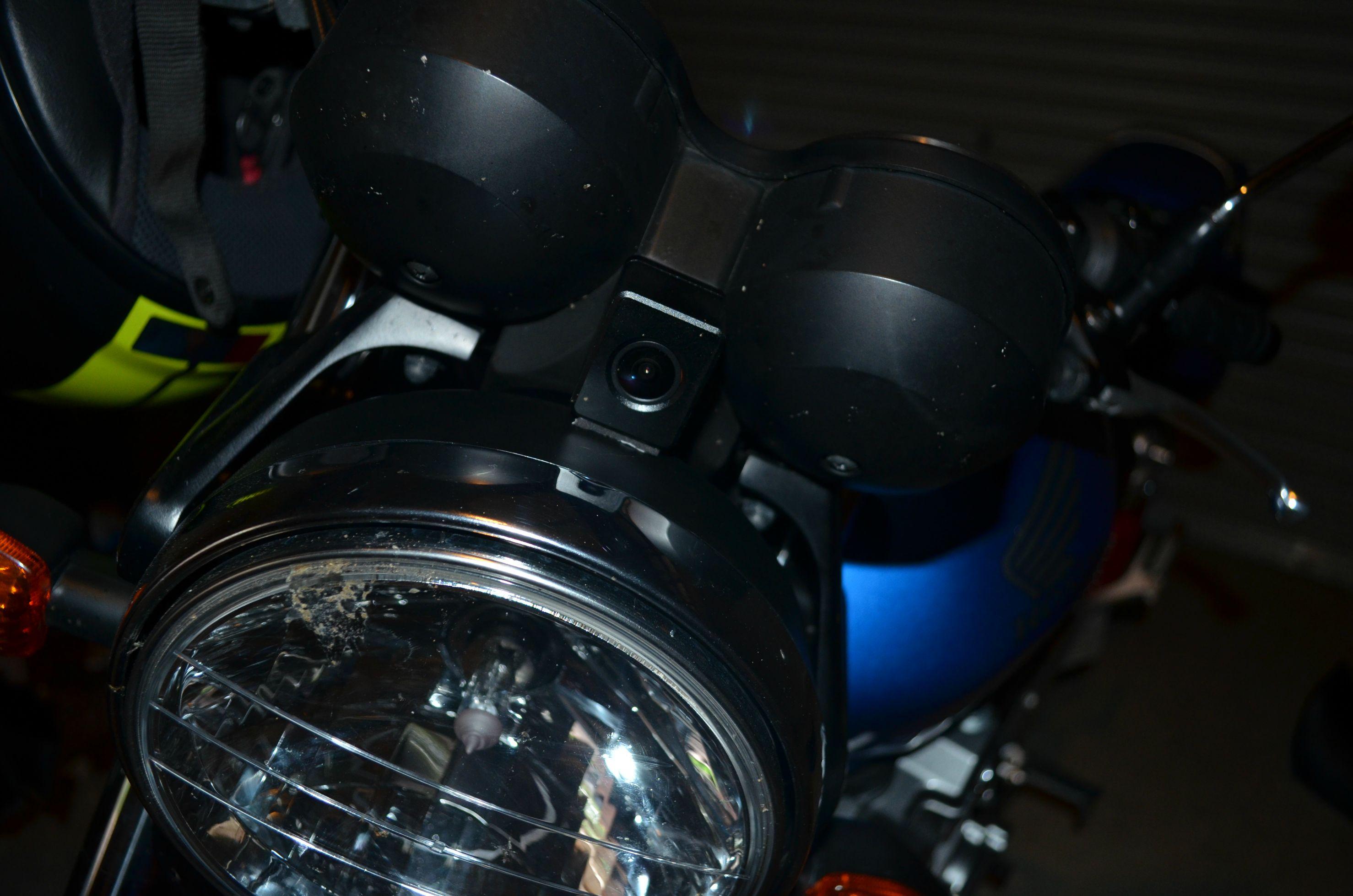 Innovv K1 Motocam Motorcycle Camera Worldwide Ducati Diavel Fuse Box