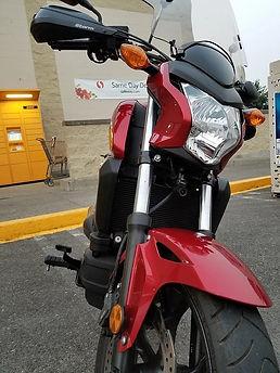 INNOVV K2 Motorcycle Camera System was i