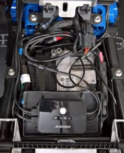 INNOVV K2 Motorcycle Camera System 2018 BMW R1200GS Installation