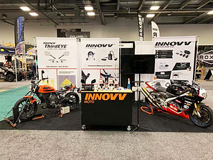 INNOVV TECH At AIMExpo 2019.png
