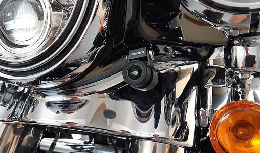 K2 install on a 2018 Harley Ultra Limited (FLHTK)