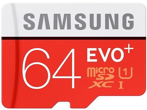 64GB Micro SD Card