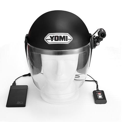 INNOVV C5 Helmet Camera