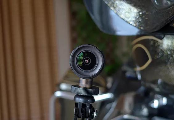 INNOVV Dashcam Lens