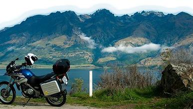 5 Destinations to hit this season in Australia for a solo bike ride!!!