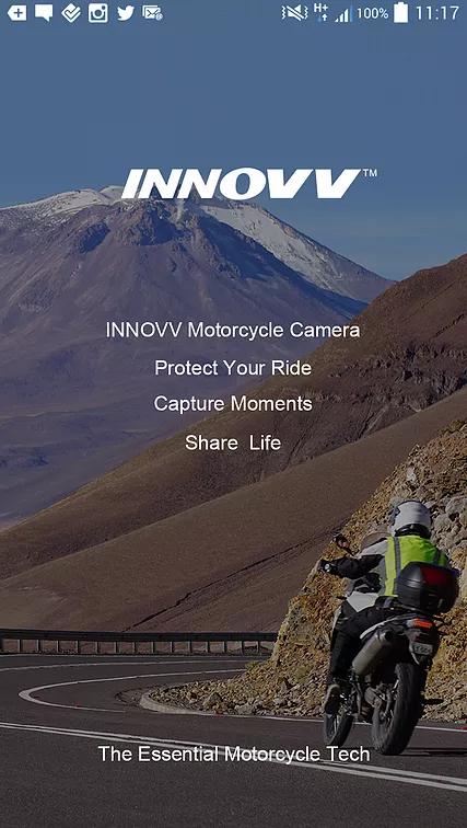 INNOVV K2 Dashcam APP.webp