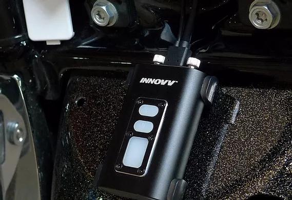 INNOVV C5 dash cam remote control.webp