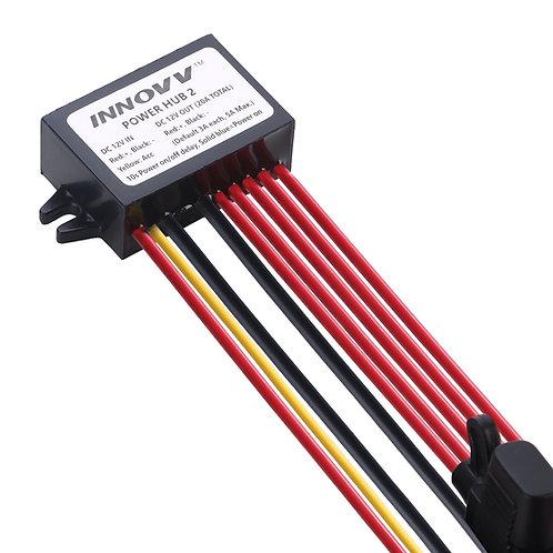 INNOVV Power Hub 2