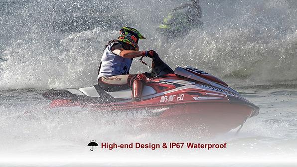High-end Design & IP67 Waterproof.JPG