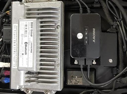 BMW K1600 INNOVV K2 Motorcycle Camera FITTING