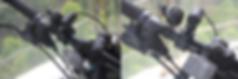 Innovv motorcycle camera, bike camera
